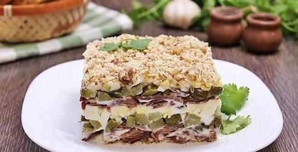 salaty na novyj god 6