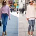 Модные джинсы 2019. Какие купить?