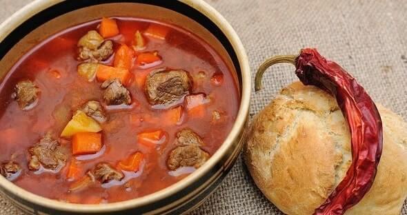 foto guljash recept 6