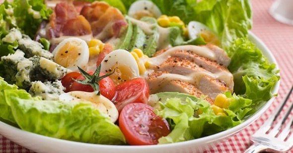 foto salat s avokado 11