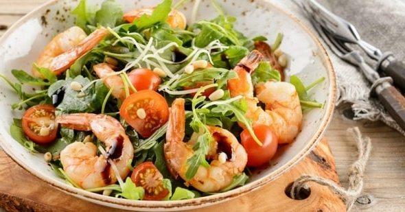 foto salat s avokado 12