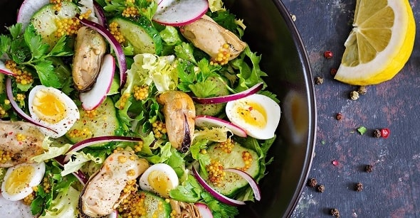 salat s midijami 4