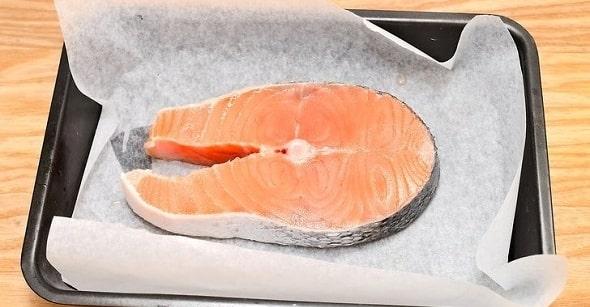 skolko zapekat losos 5
