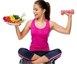 Что можно кушать после тренировки?