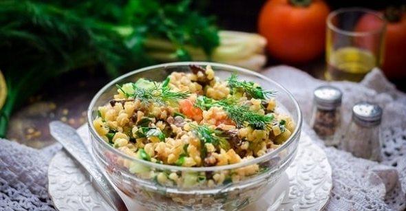 salat s bulgurom 11
