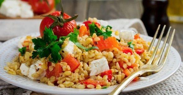 salat s bulgurom 4