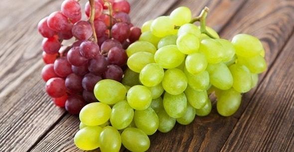 mozhno li est vinograd na noch 6
