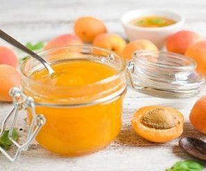 Варенье из абрикосов все рецепты
