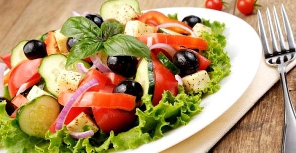grecheskij salat 4