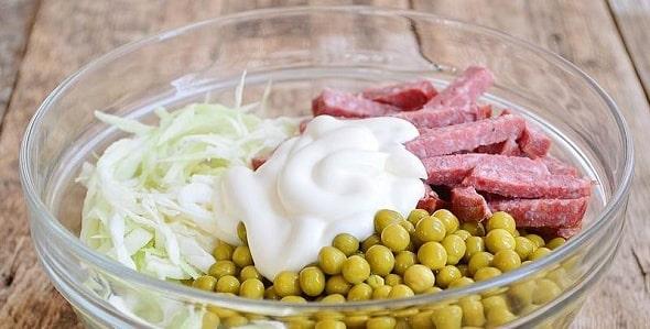 salat iz kapusty 3