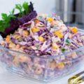 Салат из капусты рецепты