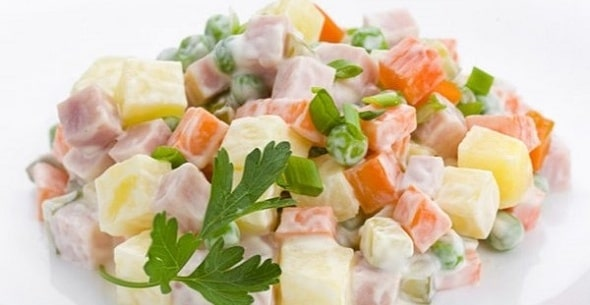salat olive 2