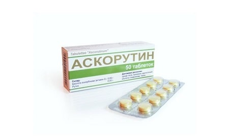 askorutin instrukcija