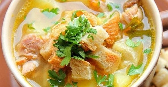 gorohovyj sup 1