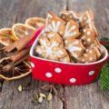 Имбирное печенье рецепты пошагово