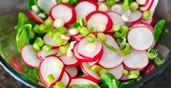 salaty iz rediski 1