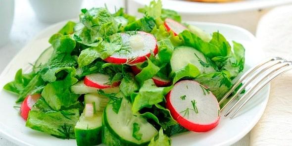 salaty iz rediski 8