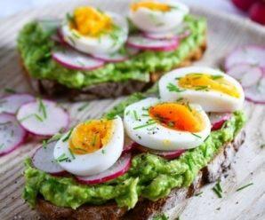 Сколько варить яйца: вкрутую, всмятку
