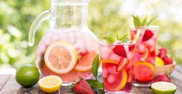 domashnij limonad 1