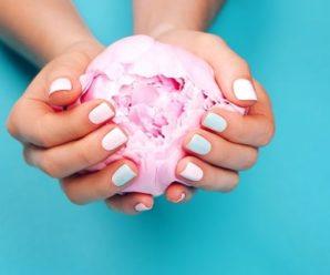 Как отрастить ногти в домашних условиях