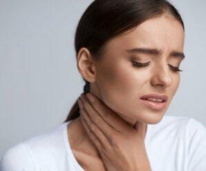 Хлоргексидин для горла