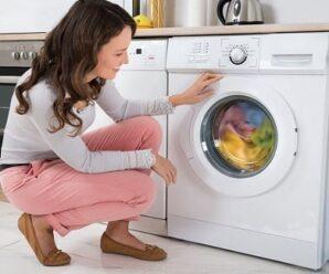 Как стирать пуховик правильно без разводов