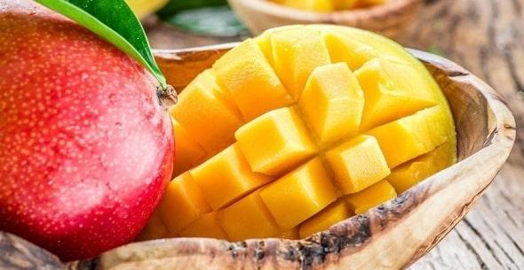 kak vybrat speloe mango