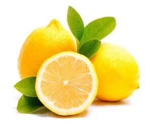 Сколько можно съесть лимона в день