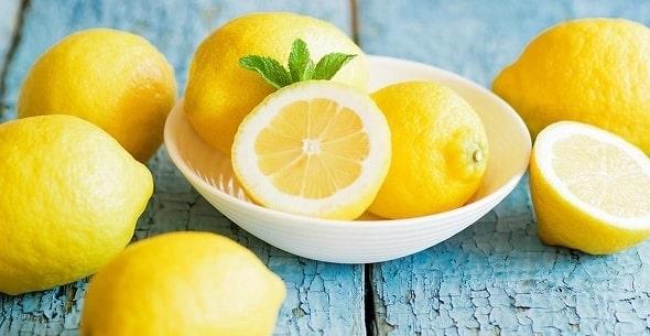 skolko mozhno sest limona v den 3