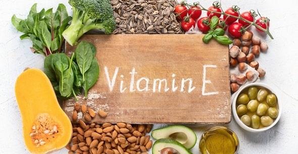 v kakih produktah soderzhitsja vitamin e 1
