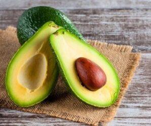 Как выбрать авокадо спелый