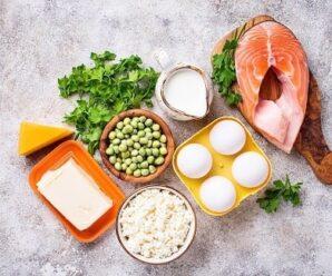 Для чего нужен витамин D организму