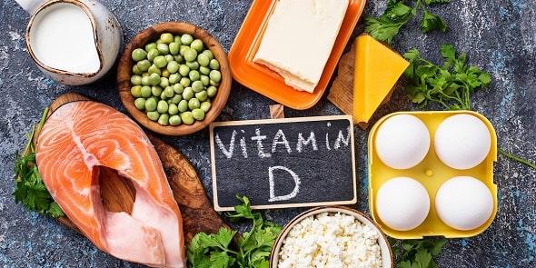 dlja chego nuzhen vitamin d