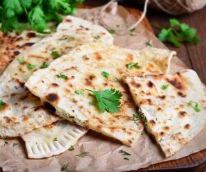 Кутабы рецепт пошагово: вкусные лепешки