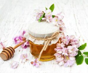 Мед акация польза для организма