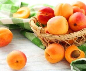 Чем полезны абрикосы. Вся правда