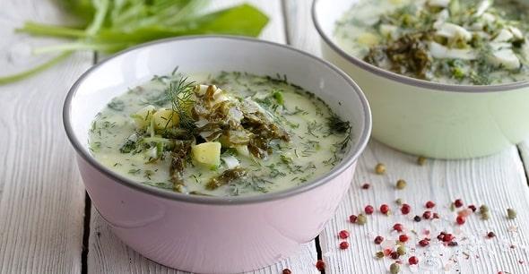 holodnyj shhavelevyj sup 2