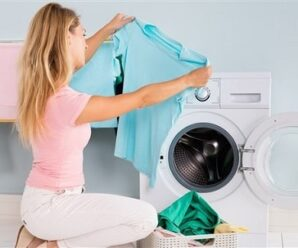 Как отстирать пятно от апельсина на одежде